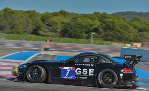 GT-TOUR-PAUL-RICARD-BMW-Z4-N°7-Tony-SAMON-Nicky-CATSBURG-Photos-Antoine-CAMBLOR