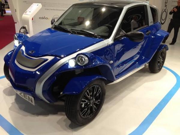 MONDIAL-AUTO-PARIS-2014-La-C-ZEN-électrique-nouvelle-voiture-urbaine-100-française