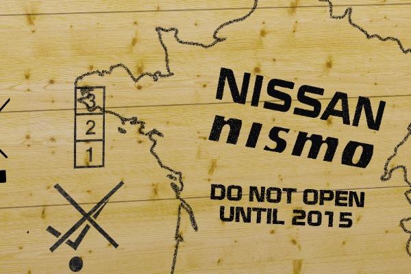 NISSAN- De retour en endurance et au Mans en 2015