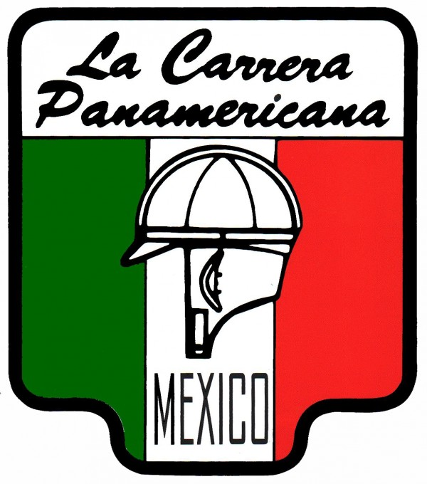 PANAMERICAINE 2014 Le Logo