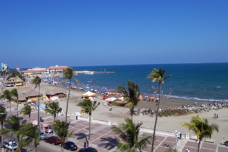 PANAMERICAINE-2014-VERACRUZ-Une-des-ses-plages.