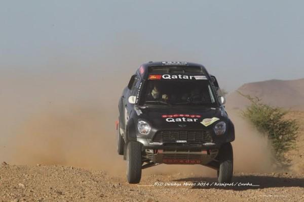 RALLYE-OILYBIA-DU-MARIC-2014-Nasser-AL-ATTYAH-Toujours-aussi-spectaculaire-Photo-DESERTRUN