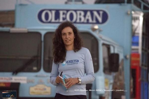 RALLYE-OILYBIA-DU-MAROC-2014-Avec-la-Portugaise-Elisabete-JACINTO-un-peu-de-douceur-dans-la-catégorie-Camion-Photo-Alain-ROSSIGNOL