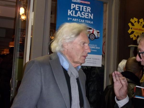 TESLA-Peter-Klasen-2014-Photo-Patrick-Martinoli.