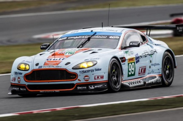 WEC 2014 FUJI ASTON MARTIN N°99 Photo ADRENALMEDIA.COM.