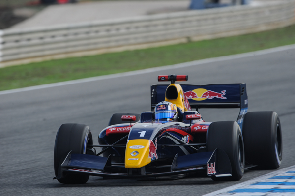 WORLD-SERIES-by-RENAULT-Circuit-de-JEREZ-Carlos-SAINZ-Junior-Photo-Antoine-CAMBLOR