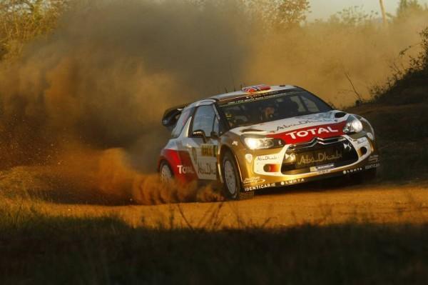 WRC-2014-CATALOGNE-DS3-de-MADS-OSTBERG