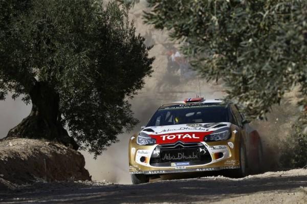 WRC-2014-CATALOGNE-OSTBERG