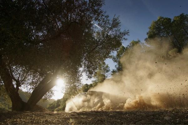 WRC-2014-CATALOGNE-SEBASTIEN-OGIER