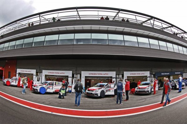WTCC-2014-SPA-Le-Clan-CITROEN.j
