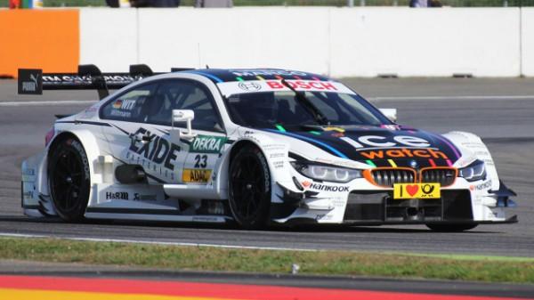 DTM-2014-HOCKENHEIM-La-BMW-du-CHAMPION-DTM-2014-Marco-WITTMANN