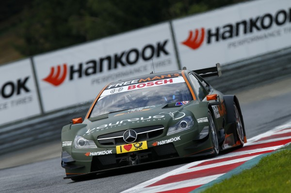 DTM-2014-RED-BULL-RING-La-pole-pour-Robert-Wickens-Mercedes-AMG