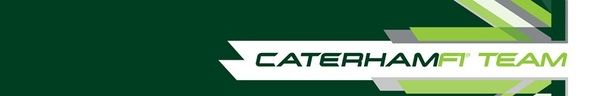 F1 2014  CATERHAM Logo