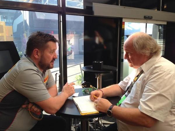F1-2014-Paul-HEMBERY-de-PIRELLI-et-Gilles-GAIGNAULT