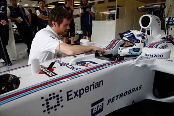 F1-2014-SILVERSTONE-SUSIE-WOLFF-Essai-libre-du-4-juilet-avec-la-WILLIAMS-MERCEDES-au-BRITISH-GP