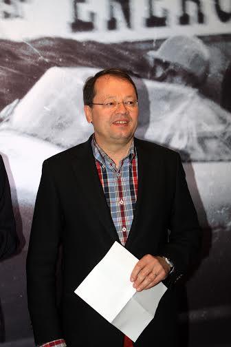 F1-2014-SPA-Pierre-Alain-THIBAUT-le-dynamique-Directeur-dsu-circuit-de-SPA-Francorchamps-©-Manfred-GIET.