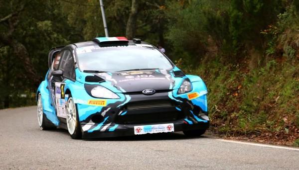 RALLYE-DU-VAR-2014-FORD-FIESTA-WRC-de-David-SALANON-Photo-Jean-François-THIRY