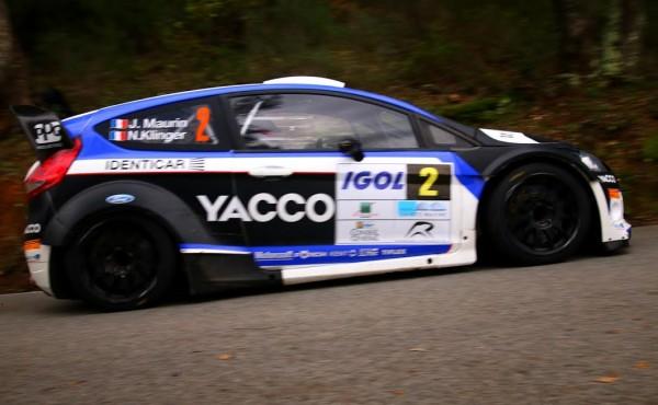 RALLYE-DU-VAR-2014-FORD-FIESTA-WRC-de-Julien-MAURIN-Photo-Jean-François-THIRY