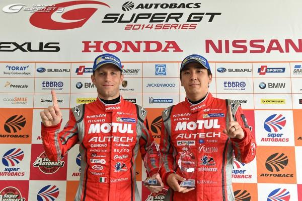 SUPER-GT-2014-MATSUDA-QUINTARELLI