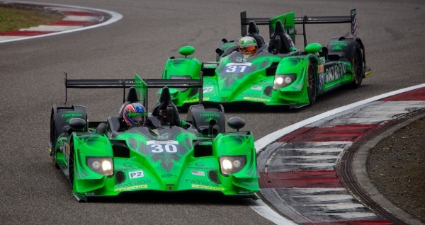 WEC-2014-SHAGHAI-LES-HPD-Americaines-du-TEAM-EXTREME-SPEED.