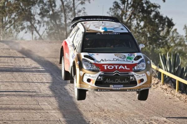WRC-2013-MEXIQUE-HIRVONEN-DS3