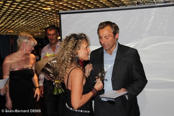 2014-Remise-des-Prix-Les-CHAMPIONS-Martine-HUBERT-Championne-de-France-Féminine