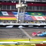 24 HEURES DAYTONA 2013 BMW Riley, Scott Pruett, Dario Franchitti, Jamie McMurray, Joey Hand, Scott Dixon