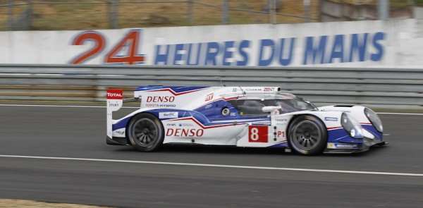 le grand d fi du mans attend l 39 equipe toyota racing autonewsinfo le mans nouvelles newslocker. Black Bedroom Furniture Sets. Home Design Ideas