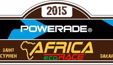 AFRICA POWERADE