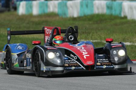 ASIAN-LE-MANS-SERIES-2014-3-H-de-SEPANG-La-MORGAN-JUDD-de-chez-OAK-Photo-REWING-Images