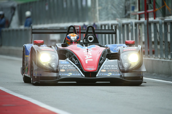 ASIAN-LE-MANS-SERIES-2014-3-Heures-de-SEPANG-La-MORGAN-JUDD-Team-OAK-Racing.