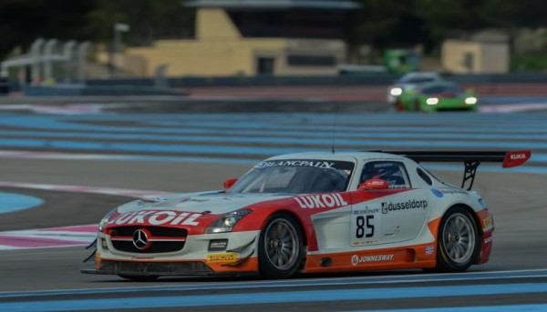 BLANCPAIN-2014-Paul-Ricard-La-MERCEDES-HTP-N°85-Photo-Antoine-Camblor.