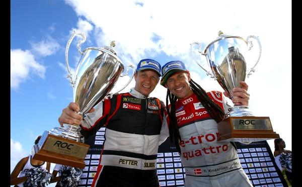 COURSE-DES-CHAMPIONS-2014-A-la-BARBADE-Petter-SOLBERG-et-Tom-KRISTENEN-les-vainqueur.s-de-la-COUPE-des-NATIONS