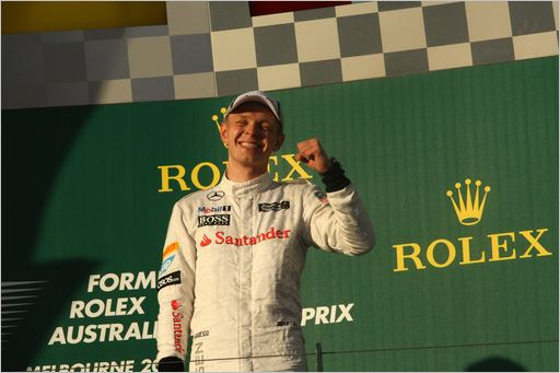 F1-2014-MELBOURNE-3eme-place-et-1er-PODIUM-en-GRAND-PRIX-pour-KEVIN-MAGNUSSEN.