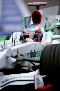 F1-Honda 2008