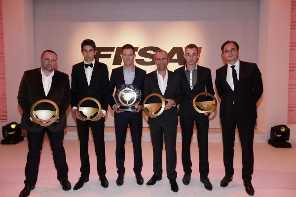 FFSA 2014 Remise des Prix FOLIES BERGERE