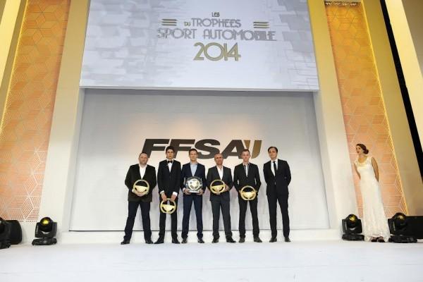 FFSA 2014 Remlise des Prix - Les VFOLANTS D OR - le lundi 8 decembre aux FOLIES BERGERE.j