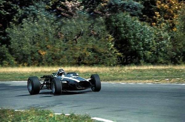 JACKY-ICKX-GP-des-USA-1969-son-2éme-GP.