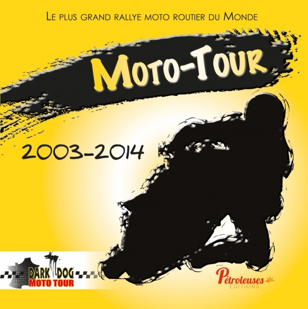 LIVRE  MOTO TOUR