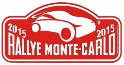 MONTE CARLO 2015 Plaque