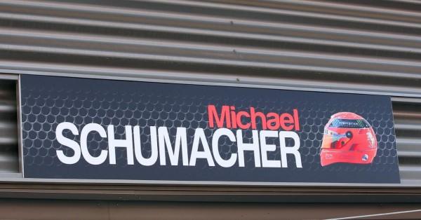 Michaël Schumacher au centre de la polémique FIA-HARTSTEIN-© Manfred GIET