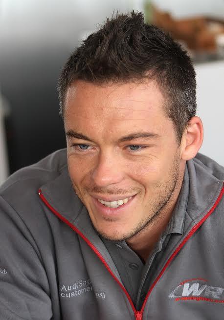 André-LOTTERER-fidèle pilote Audi et triple vainqueur au Mans, rejoint Porsche Motorsport©-Manfred-GIET