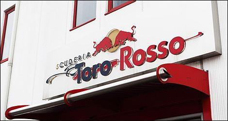 TORO-ROSSO-Usine-de-FAENZA