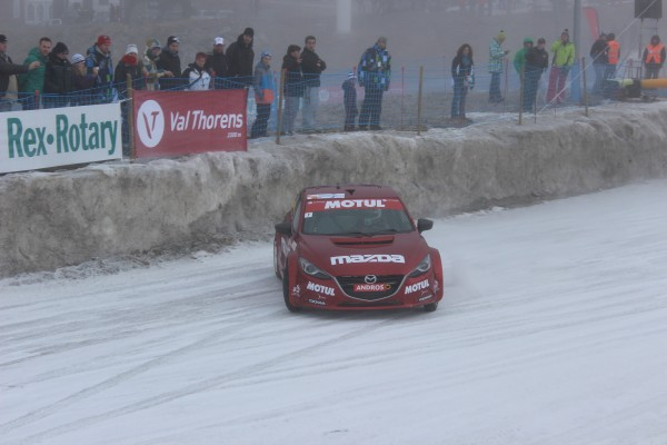 TROPHEE ANDROS 2014-2015-VAL THORENS Vict
