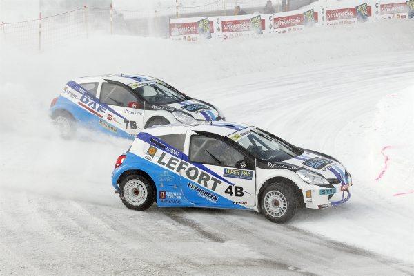 TROPHEE-ANDROS-2014-ANDORE-Les-CLIO-III-du-DA-RACING-de-DUBOURG-et-LAGORCE