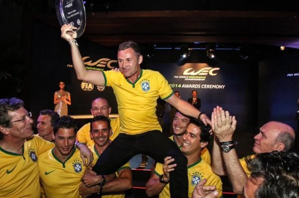 WEC-2014-SAO-PAULO-TOM-KRISTENSEN-en-footbaleur-BRESILIEN
