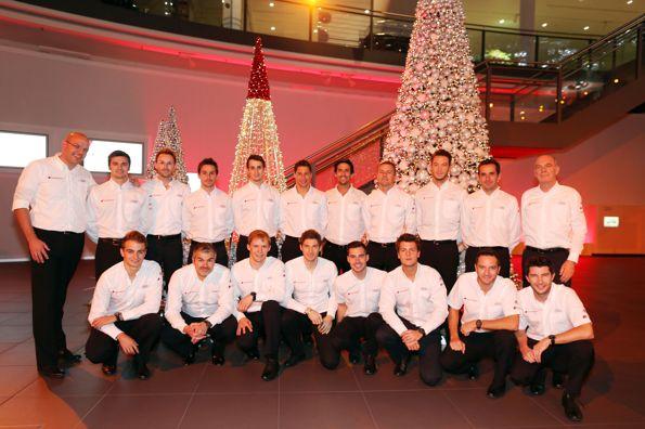 WEC-et-DTM-Les-pilotes-officirls-AUDI-2015-avec-Chris-Reinke-le-Dr-Wolfgang-Ullrich-et-Dieter-Gass-le-mercredi-17-decembre
