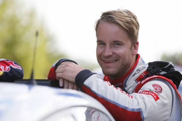 WRC-2014-FINLANDE-Mads-OSTBERG-souriant