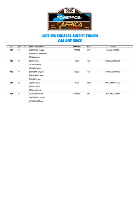 liste 4