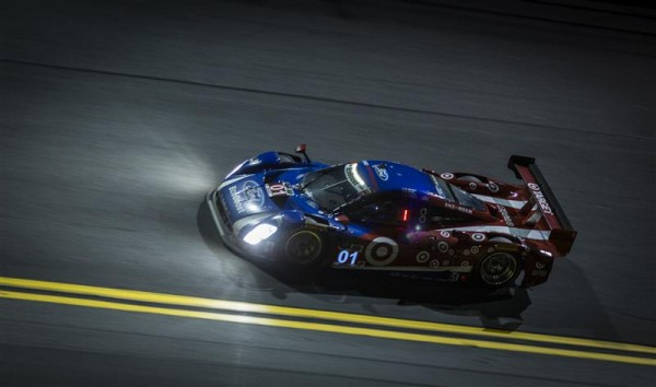 24-HEURES-DAYTONA-2015-La-seconde-RILEY-FORD-du-CHIP-GANASSI-La-N°01-retardee-et-classée-lion